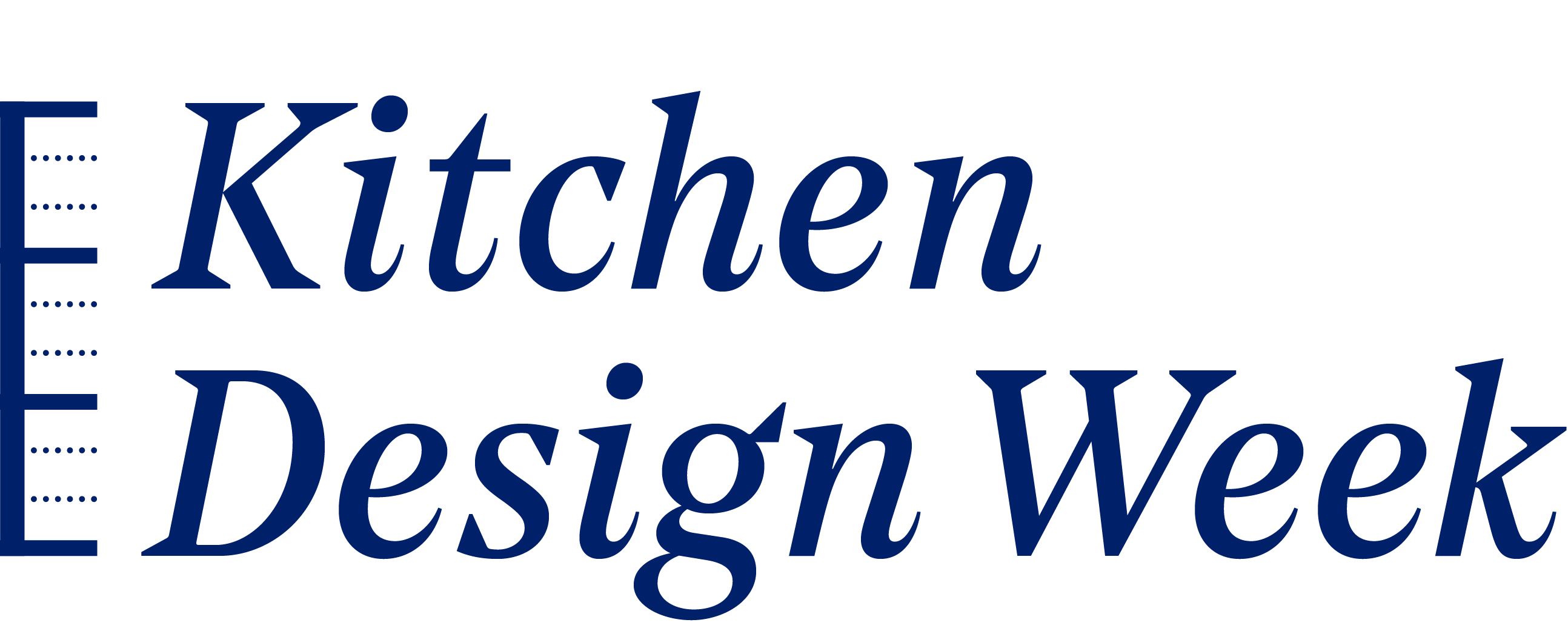 Kitchen Design Week