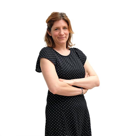 Mathilde Blum. Manager Retailer Services