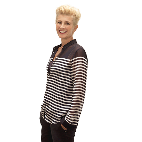 Nicole Pettermand. Sales Representative Italy