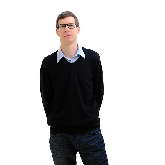 Philip von Winterfeldt. Project Manager Marketing | Graphics