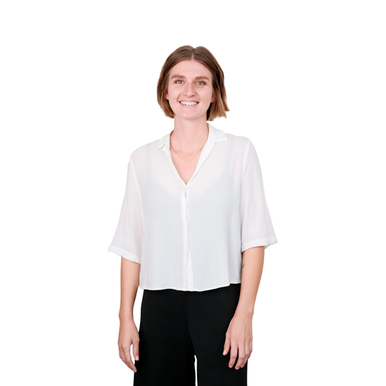 Sophie Prein. Team Assistant