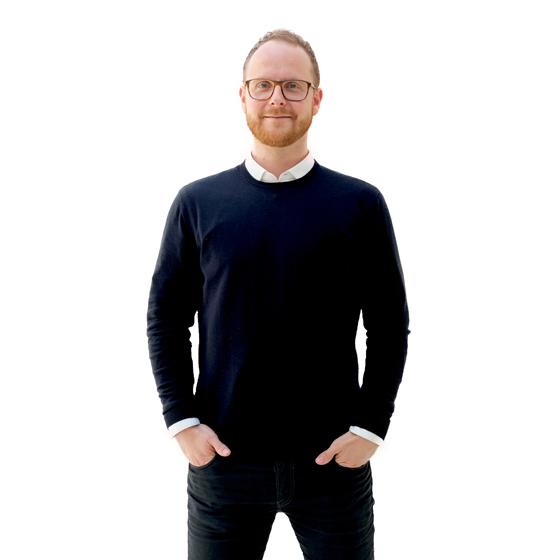 Stefan Seliger. Sales Manager Germany