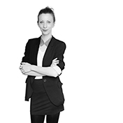 Anna-Elisa Jankovics. Senior Sales Manager & Key Account Consultant