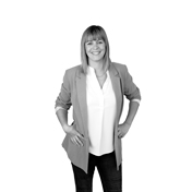 Christelle Remund. HR Manager