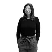 Isabella Menke. Sales Manager