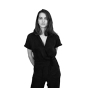 Lea Stern. Account Manager