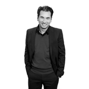 Nils Becker. Founder & Managing Director