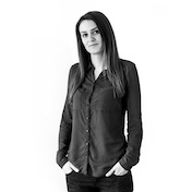 Ralitsa Petrova. Manager Social Media Marketing