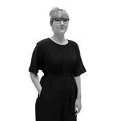 Sandra Hendel. Project Manager Manufacturer Services